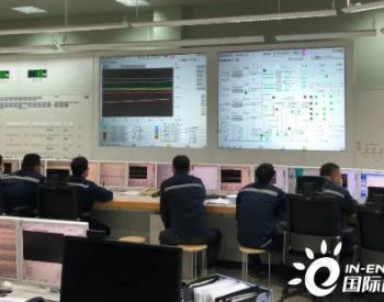田湾核电站OT212大修顺利完成