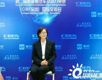 赢合科技总裁许毅:做精单机设备 助力电池极致制造