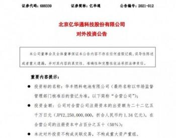 """""""开放""""的丰田在中国氢燃料电池市场野心有多大?"""