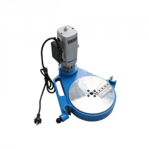 PE燃气管道专用焊接设备250-90全自动热熔焊机