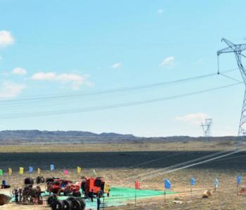 <em>新疆电力</em>市场化交易累计电量突破3000亿千瓦时