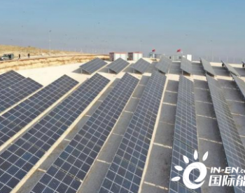 土耳其的可再生能源发电量超过世界平均水平