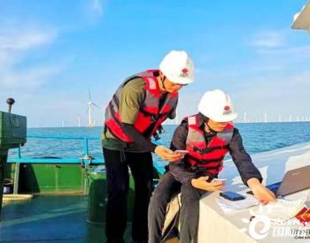 国家能源集团双栈访问技术填补风电行业空白