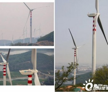 再次中标风电运维项目! 鑫泰绿能持续拓展风电运维市场