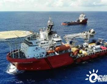 MMA海工公司从台湾获三份风电合同