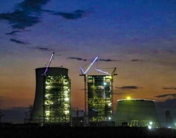 山西省首台投运的百万千瓦机组正式移交生产