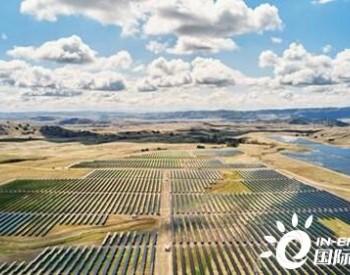 文件显示苹果加州太阳能发电厂将采购85组特斯拉<em>储能设备</em>