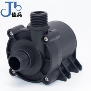 12V24V直流洗鞋机水泵 增压泵 循环泵 潜水抽水泵