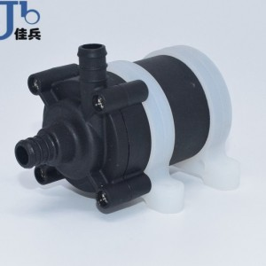 12V24V直流无刷空调循环泵