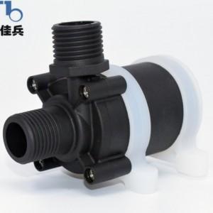 12V24V小型直流无刷工业水冷循环水泵