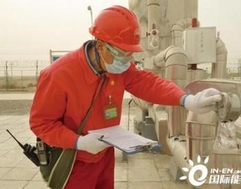 塔里木油田首季实现开门红 生产油气848万吨