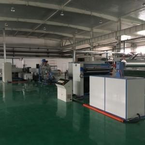 PLA改性塑料生产线XPS挤塑板设备 挤塑机