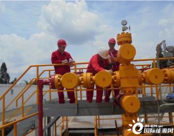 节约成本又新增产量,这项技术首创气井安全风险量化评价