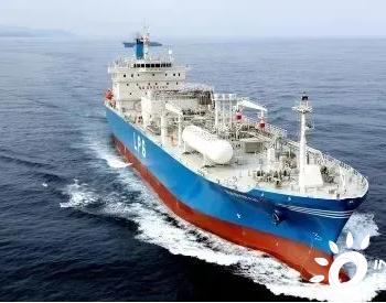 这家船厂获PascoGas一艘中型<em>LPG船</em>订单