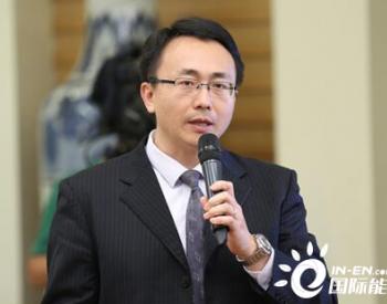 清华大学能源互联网创新研究院副院长高峰:新