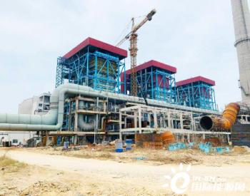 广西防城港电厂建成投产