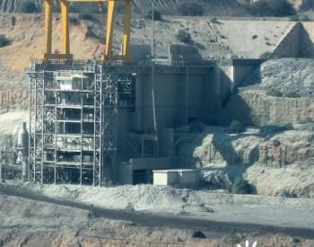 博茨瓦纳钻矿企业招标建设小型太阳能电站