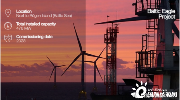 西班牙巨头测试浅水漂浮式风电技术