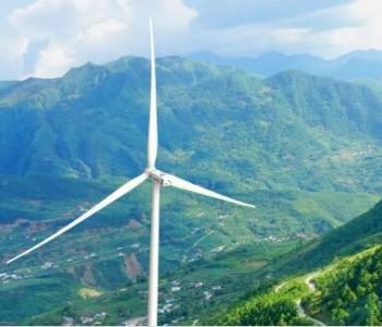 2893元/kW!运达股份官宣中标中节能75MW风电机