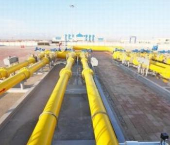 2021年一季度中亚<em>天然气管道</em>向中国输气超100亿立方米