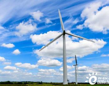三峡2台测试风机项目7MW风机基础顺利浇筑完成