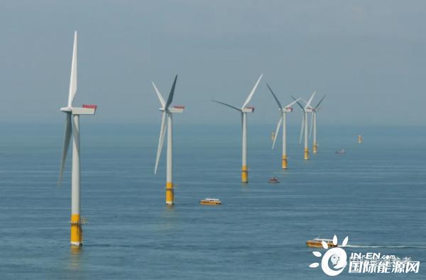 """全球海上风电市场步入""""后运维""""时代"""