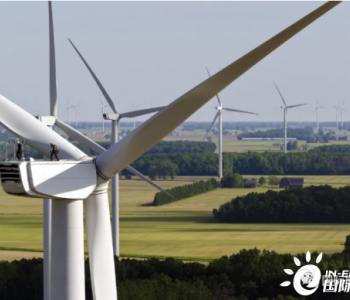 """未来10年,中国新增风电装机有望占据全球""""半壁江"""