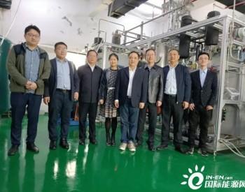 下单1.5万片双极板,彭苏萍院士将与菲尔特共同申报省级科技项目