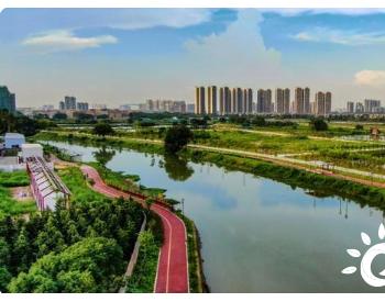"""广东东莞通报2020年度水污染防治工作考核结果,7个镇街获""""单打冠军"""""""