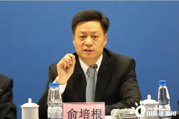 鸿图新能源资讯平台重磅!核电老将俞培根晋升东方电气集团董事长