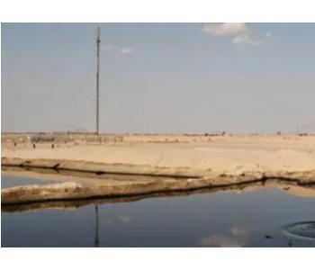 伊拉克巨型天然气资源开发正当时