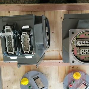 扬修电力2SA3功率控制器LK3及LK控制面板
