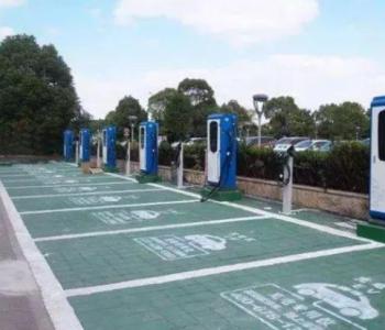 停车场服务规范将于7月1日实施 燃油车占电动车泊位可加价收费