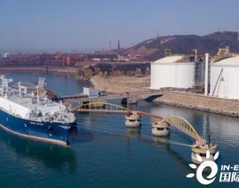 中国燃气LNG分销业务高速增长