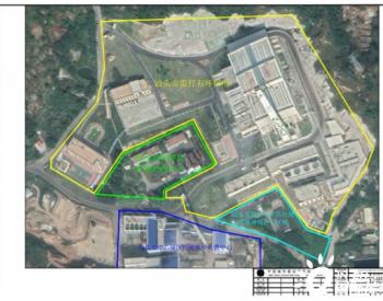 计划日处理<em>生活垃圾</em>1500吨!广东汕头雷打石环保电厂将扩建