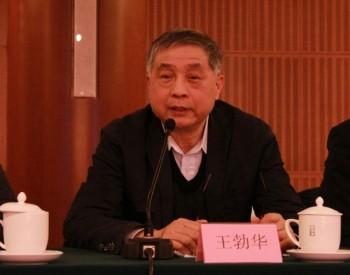 王勃华:预计2021年户用光伏装机会继续创下新高