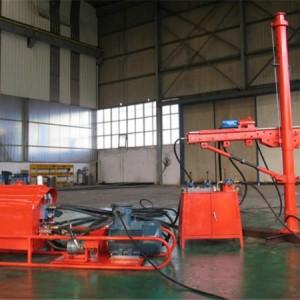 ZYJ-380/210液压回转钻机