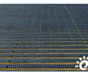 规模约105万千瓦!全球首个光伏、储能户外实证实