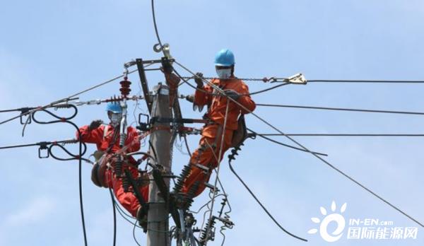 鸿图新能源资讯平台国网浙江确定今年建成600个新时代乡村电气化村
