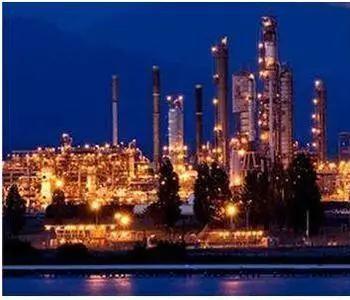 最新 | 中国石油富豪排名出炉