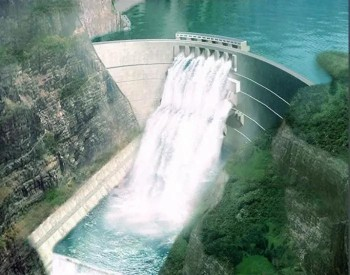 世界最大在建水电站开始蓄水,世界最大水力<em>发电机</em>三个月后将发电