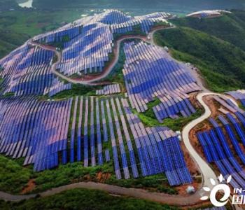 """到""""十四五""""末,我国可再生能源发电装机占比将超"""
