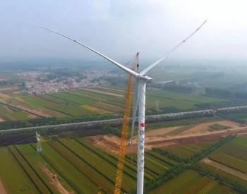 2021年一季度中国风机招标超15GW,装机重点重回三北区域