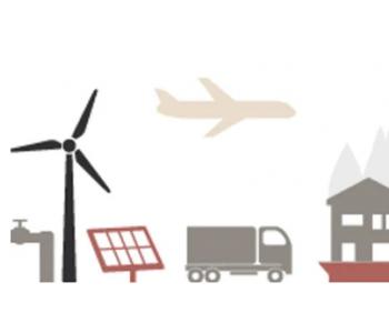 至2050年全球<em>能源投资</em>约140万亿美元