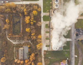即将告别填埋 内蒙古首府垃圾焚烧发电项目年底建成