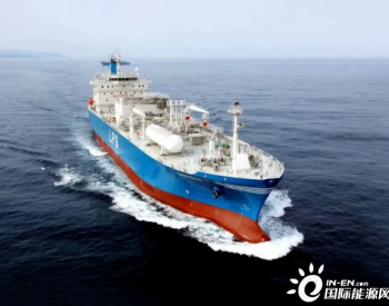 """再获3艘!这家船厂已""""吃掉""""全球六成LPG运输船订"""