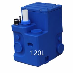 EExLift120系列污水提升器,上海尔奚专业生产厂家