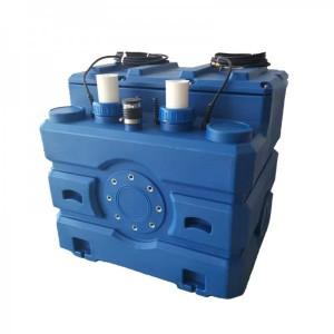ExLift250 小型公共卫生间排水污水提升器