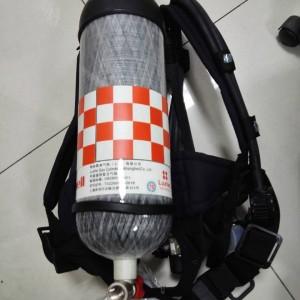 CRPIII-144-6.8-30-T霍尼韦尔空气呼吸器