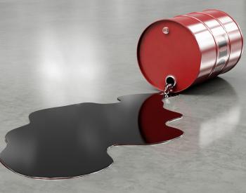中国3月原油进口增长两成 美油一度站上60美元